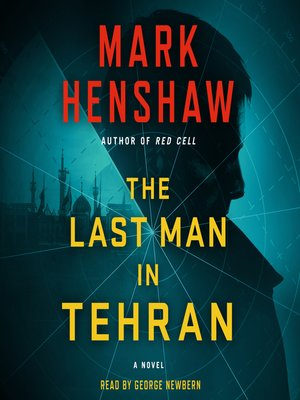 cover image of The Last Man in Tehran