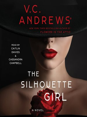 cover image of The Silhouette Girl