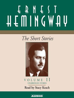 cover image of The Short Stories Volume II