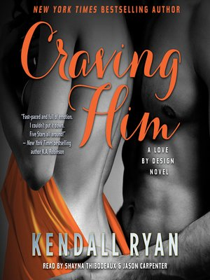 cover image of Craving Him