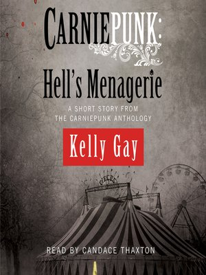 cover image of Hell's Menagerie