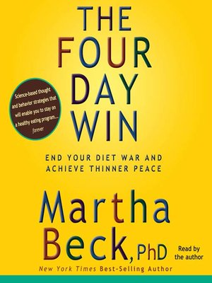 cover image of The Four-Day Win