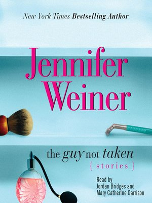 cover image of The Guy Not Taken