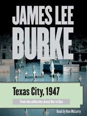 cover image of Texas City, 1947