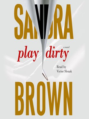 cover image of Play Dirty