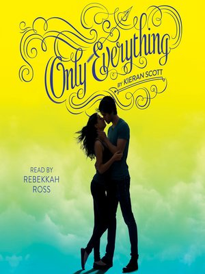 cover image of Only Everything