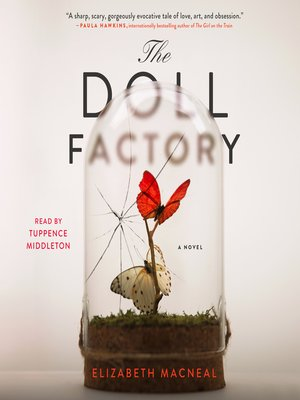 cover image of The Doll Factory
