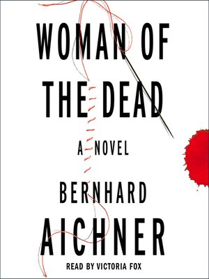 cover image of Woman of the Dead