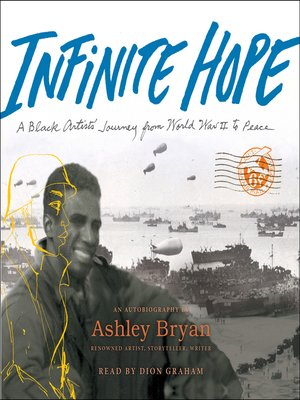 cover image of Infinite Hope
