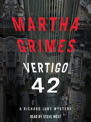 cover image of Vertigo 42