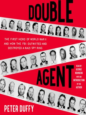 cover image of Double Agent