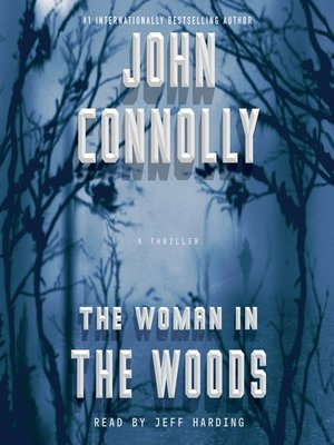 cover image of The Woman in the Woods