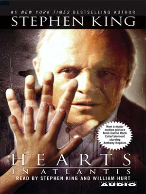 cover image of Hearts In Atlantis