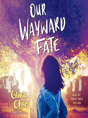 cover image of Our Wayward Fate