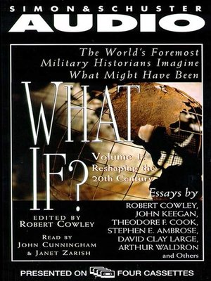 cover image of What If...? Vol 1