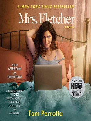 cover image of Mrs. Fletcher