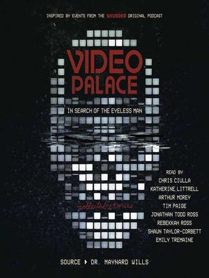 cover image of Video Palace