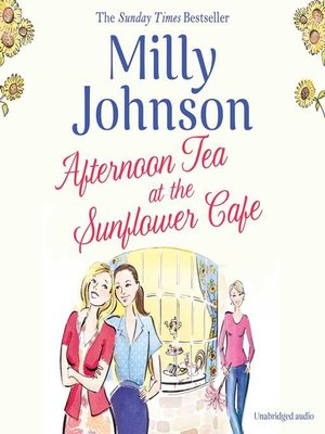 cover image of Afternoon Tea at the Sunflower Café