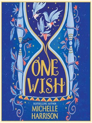 cover image of One Wish