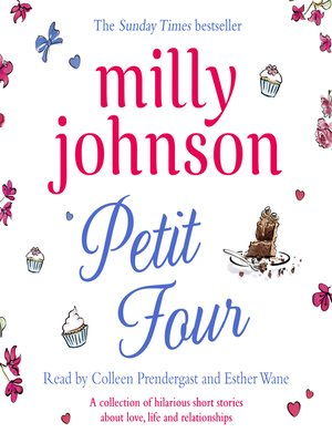 cover image of Petit Four