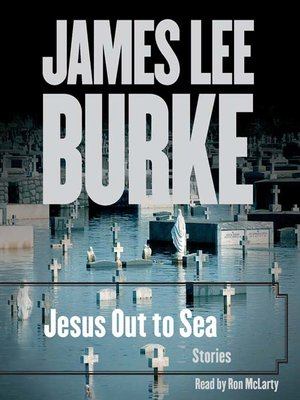 cover image of Jesus Out to Sea
