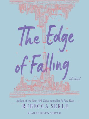 cover image of The Edge of Falling