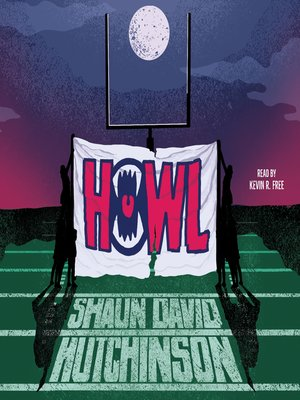 cover image of Howl