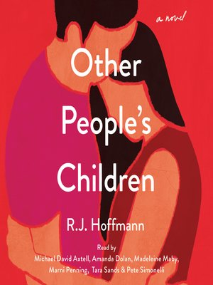 cover image of Other People's Children