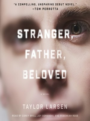 cover image of Stranger, Father, Beloved