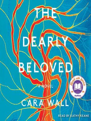 cover image of The Dearly Beloved