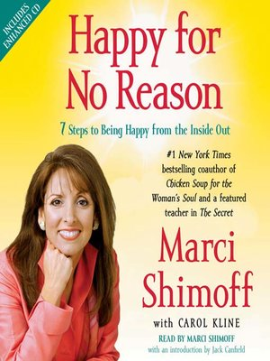 cover image of Happy for No Reason