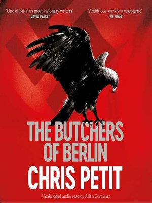 cover image of The Butchers of Berlin