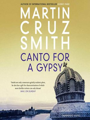 cover image of Canto for a Gypsy