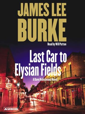 cover image of Last Car to Elysian Fields