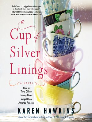 cover image of A Cup of Silver Linings