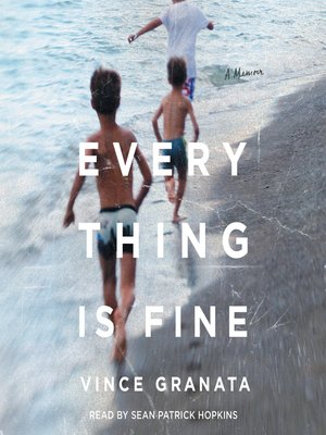 cover image of Everything Is Fine