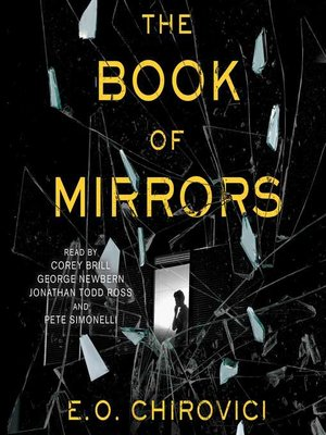 cover image of The Book of Mirrors