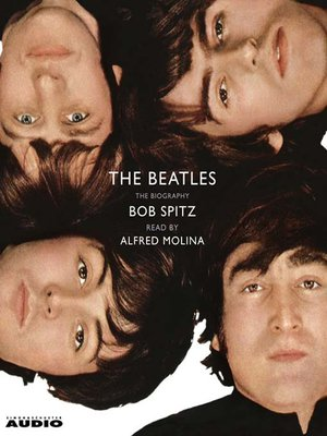 cover image of The Beatles