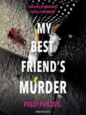 cover image of My Best Friend's Murder