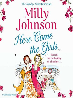 cover image of Here Come the Girls