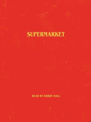 cover image of Supermarket