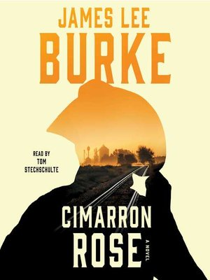 cover image of Cimarron Rose