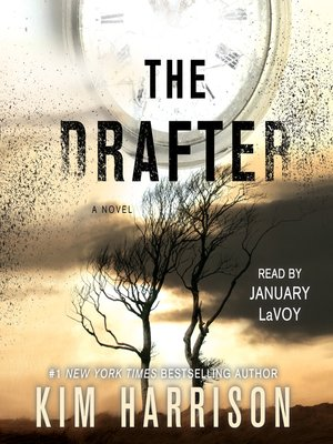 cover image of The Drafter