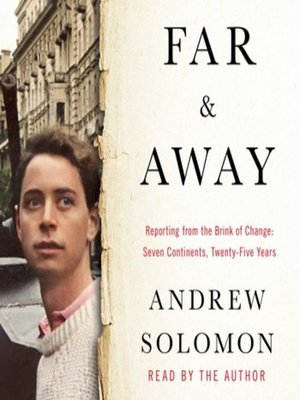 cover image of Far and Away