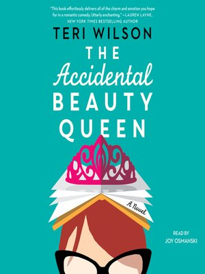 cover image of The Accidental Beauty Queen