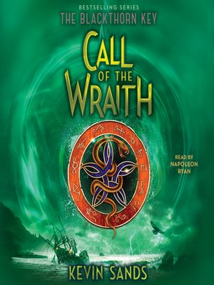 cover image of Call of the Wraith