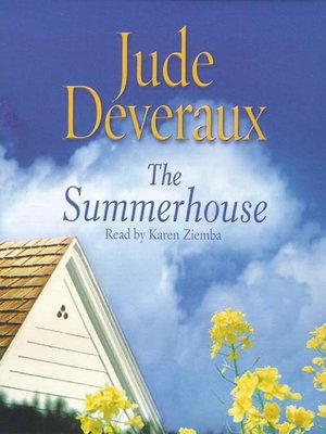 cover image of The Summerhouse