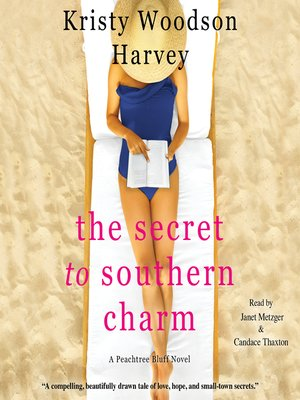 cover image of The Secret to Southern Charm