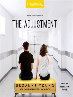 cover image of The Adjustment