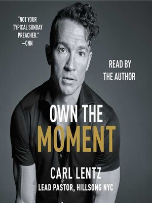 cover image of Own the Moment